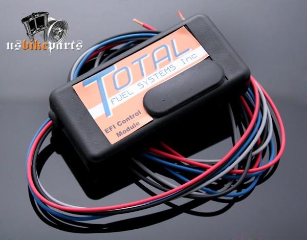 Tuning Modul TFS High Performance für EVO und Twin Cam Motoren ab 90 ...